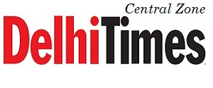 Advertising in Delhi Times, Central Zone, English Newspaper