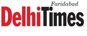 Advertising in Delhi Times, Faridabad, English Newspaper
