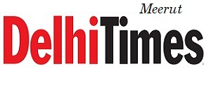 Advertising in Times Of India, Delhi Times Meerut, English Newspaper