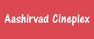 Advertising in Aashirvad Cineplex Cinemas, Screen 2, Idukki