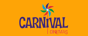 Advertising in Carnival  Cinemas, Bioscope, Axis Mall's Screen 3, Newtown
