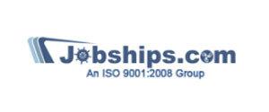 Advertising in Jobships, Website