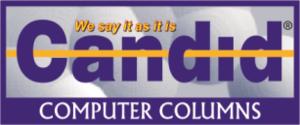 Candid Computer Columns - Maharashtra and Goa Edition