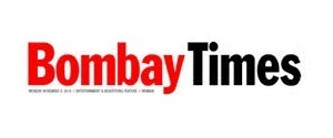 Advertising in Bombay times - Cuffe Parade - Mahim-Sion Newspaper