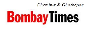 Advertising in Bombay times - Chembur & Ghatkopar Newspaper