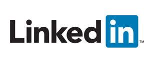 Advertising in LinkedIn, Website