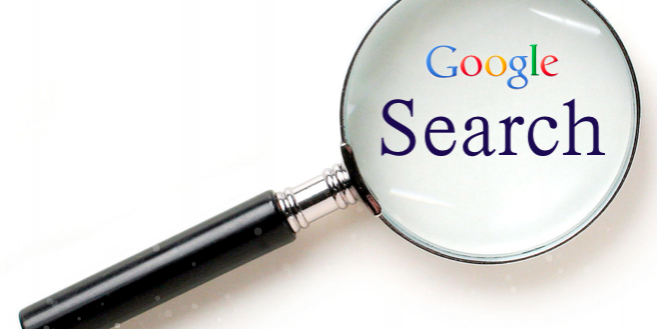 Advertising in Google Search, Website
