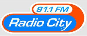 Advertising in Radio City, Website