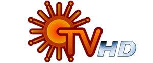 Advertising in Sun TV HD
