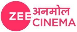Advertising in Zee Anmol Cinema