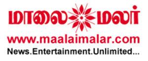 Advertising in Maalaimalar, Website