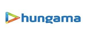 Advertising in Hungama, App