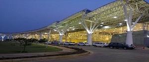 Advertising in Airport - Raipur Airport