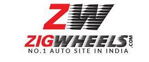 Advertising in ZigWheels, Website