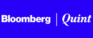 Advertising in BloombergQuint, Website