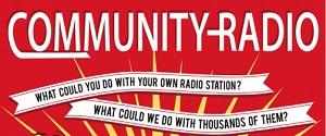 Advertising in Community Radio - Washim