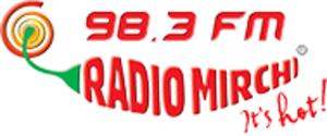 Advertising in Radio Mirchi - Chandigarh