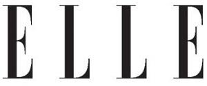 Advertising in Elle, Website