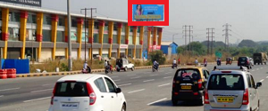 Advertising on Hoarding in Kharghar 14849