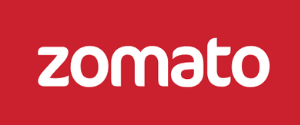 Advertising in Zomato, Website