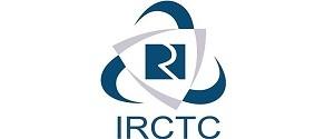 Advertising in IRCTC, Website