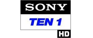 Advertising in Sony TEN 1 HD
