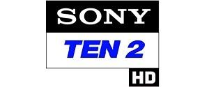 Advertising in Sony TEN 2 HD