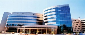 Advertising in IT Park - Cyber Park, Electronics City, Bangalore