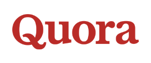Advertising in Quora, Website