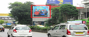 Advertising on Hoarding in Bandra West,Mumbai 16042