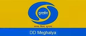 Advertising in DD Meghalaya