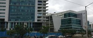 Advertising in IT Park - Bagmane World Technology Centre  , Mahadevapura, Bangalore