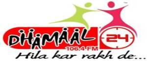 Advertising in Radio Dhamaal - Jabalpur