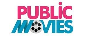 Advertising in Public Movies