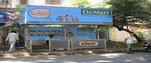 Advertising on Bus Shelter in Mulund West 22288