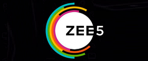 Advertising in Zee5, App