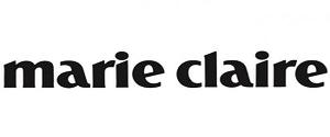 Iklan di Marie Claire Magazine