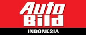 Iklan di Auto Bild Magazine