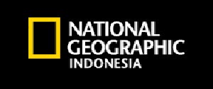 Iklan di National Geographic Magazine