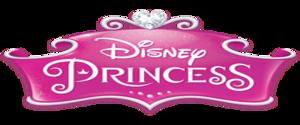 Iklan di Disney Princess Magazine