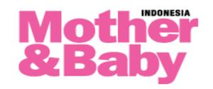Iklan di Mother & Baby Indonesia Magazine