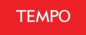 Iklan di Tempo Magazine