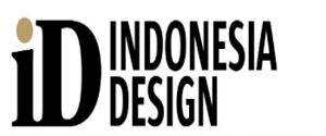 Iklan di Indonesia Design Magazine