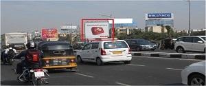 Advertising on Hoarding in Andheri East 23143