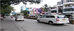 Advertising on Hoarding in Khar West,Mumbai 23170