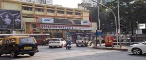 Advertising on Hoarding in Prabhadevi 23193