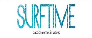 Iklan di Surftime Magazine