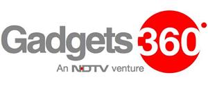 Advertising in NDTV Gadgets (Gadgets 360), Website