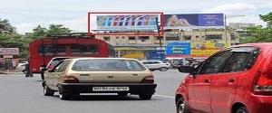 Advertising on Hoarding in Panvel 23400