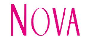 Iklan di Nova Magazine